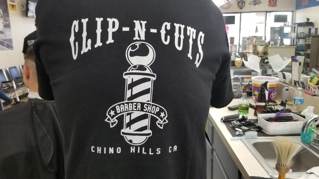 Clip N Cuts #2 - hair care  | Photo 4 of 10 | Address: 3280 Chino Hills Pkwy #3, Chino Hills, CA 91709, USA | Phone: (909) 597-7070