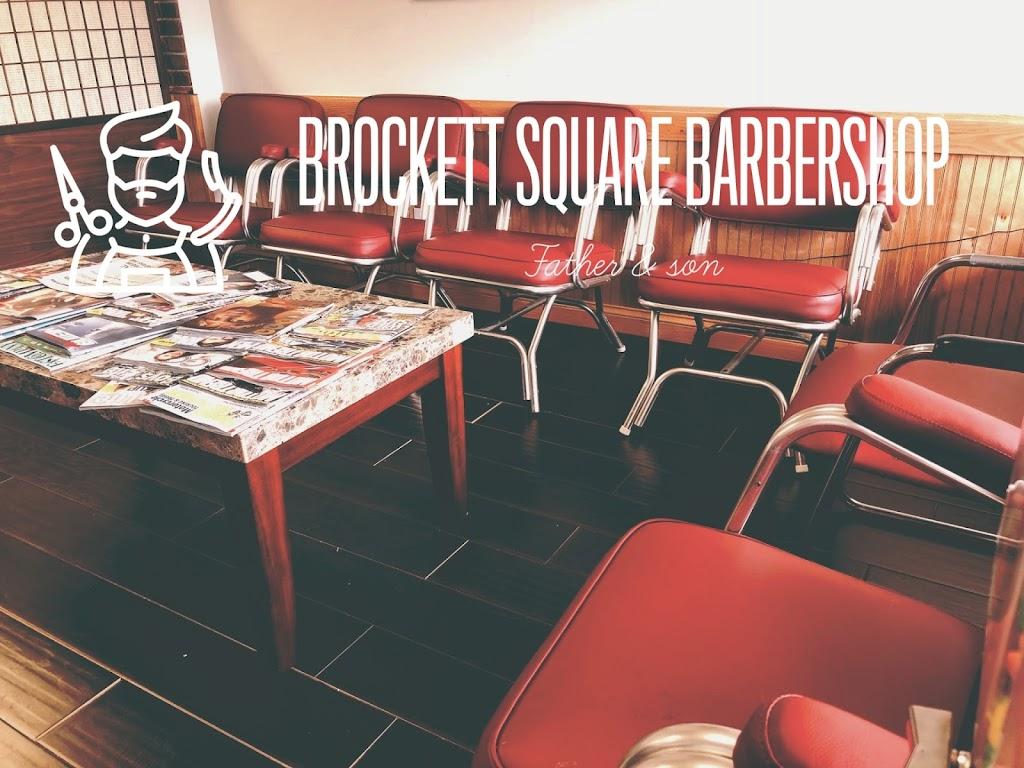 Brockett Square Barber Shop - hair care  | Photo 1 of 10 | Address: 3855 Lawrenceville Hwy, Tucker, GA 30084, USA | Phone: (770) 491-3083