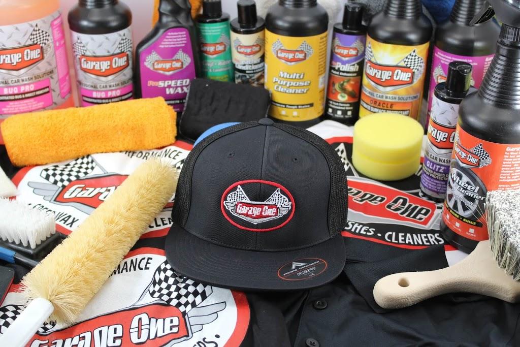 Garage One Pro Shop - store  | Photo 2 of 10 | Address: 5134 W Idlewild Ave, Tampa, FL 33634, USA | Phone: (813) 884-4777