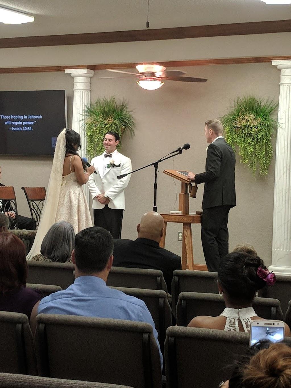 Kingdom Hall of Jehovahs Witnesses - church  | Photo 7 of 10 | Address: 776 Marion Rd, Cincinnati, OH 45215, USA | Phone: (513) 771-3919