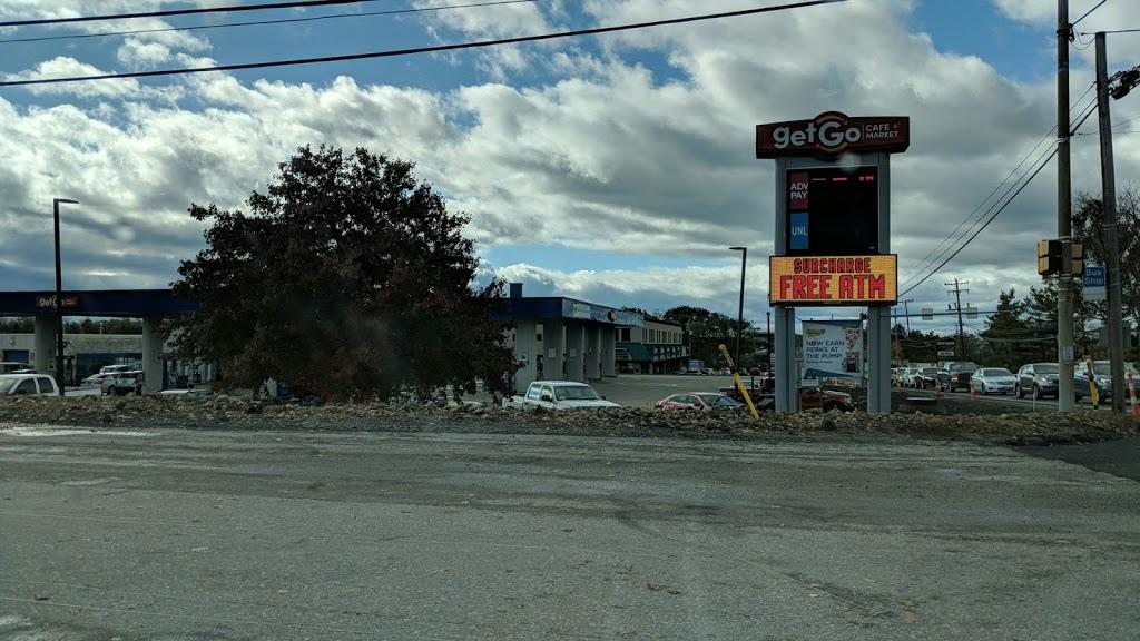 GetGo Gas Station & WetGo Car Wash - gas station    Photo 5 of 10   Address: 1001 Lebanon Rd, West Mifflin, PA 15122, USA   Phone: (412) 461-2114