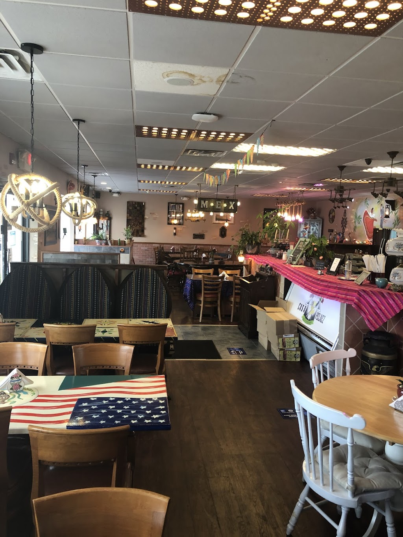 Casa Pelaez - restaurant    Photo 1 of 10   Address: 500 Ernston Rd, Parlin, NJ 08859, USA   Phone: (732) 952-5541