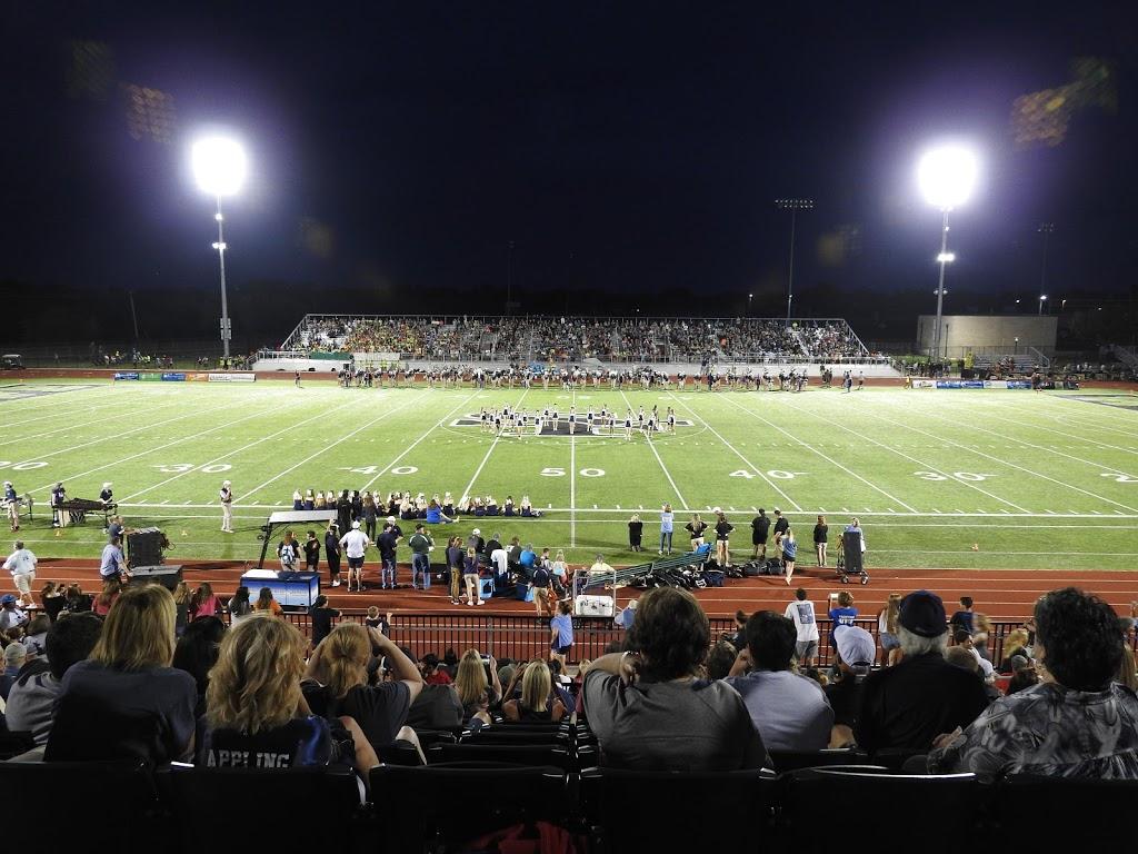 Edmond Santa Fe High School - school    Photo 10 of 10   Address: 1901 W 15th St, Edmond, OK 73013, USA   Phone: (405) 340-2230
