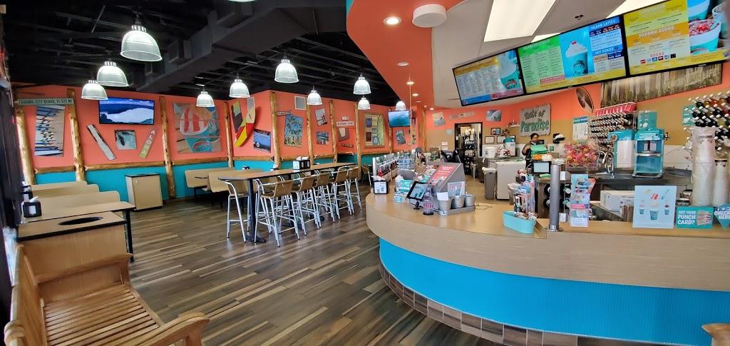 Bahama Bucks - Dallas (Abrams Street) - restaurant  | Photo 3 of 10 | Address: 6780 Abrams Rd Suite 107, Dallas, TX 75231, USA | Phone: (972) 284-9857