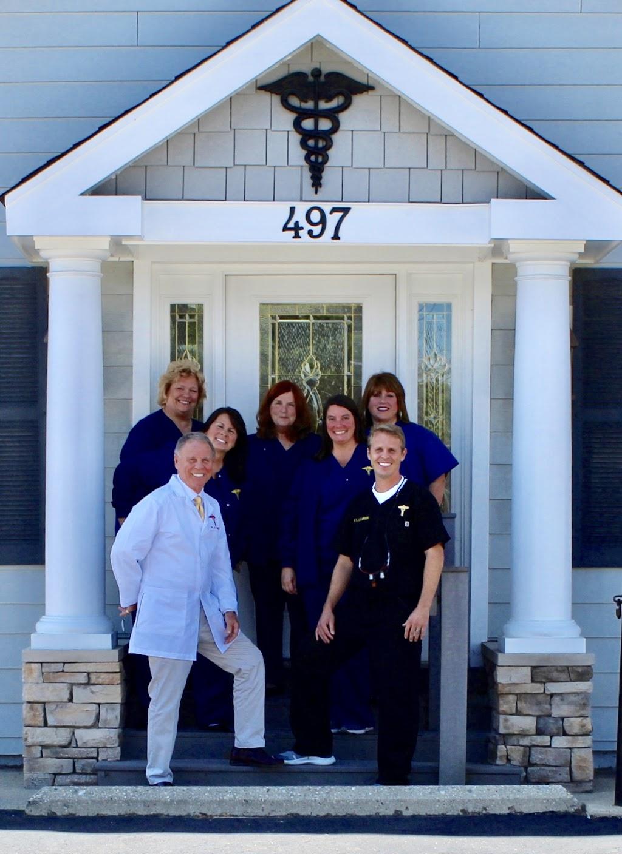 Larson Family Dental - dentist  | Photo 2 of 6 | Address: 497 Old State Rte 74, Cincinnati, OH 45244, USA | Phone: (513) 528-1223