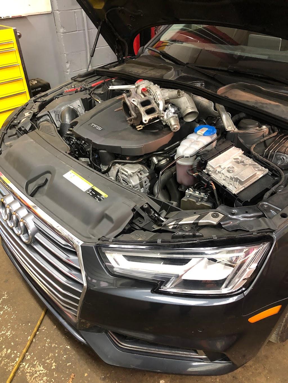 addy Auto Services - car repair  | Photo 4 of 10 | Address: 6300 Carlson Dr, Eden Prairie, MN 55346, USA | Phone: (952) 652-7775