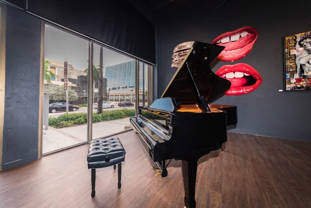 Zenith Art & Fashion - museum    Photo 5 of 10   Address: Miami, FL 33132, USA   Phone: (561) 560-9994