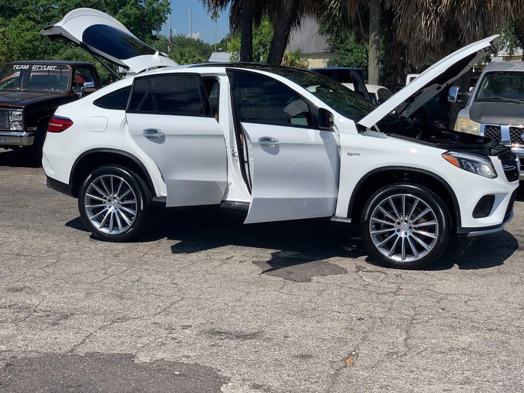 Tampa Auto Stylist - car wash  | Photo 3 of 10 | Address: 2205 N 22nd St, Tampa, FL 33605, USA | Phone: (813) 242-8969