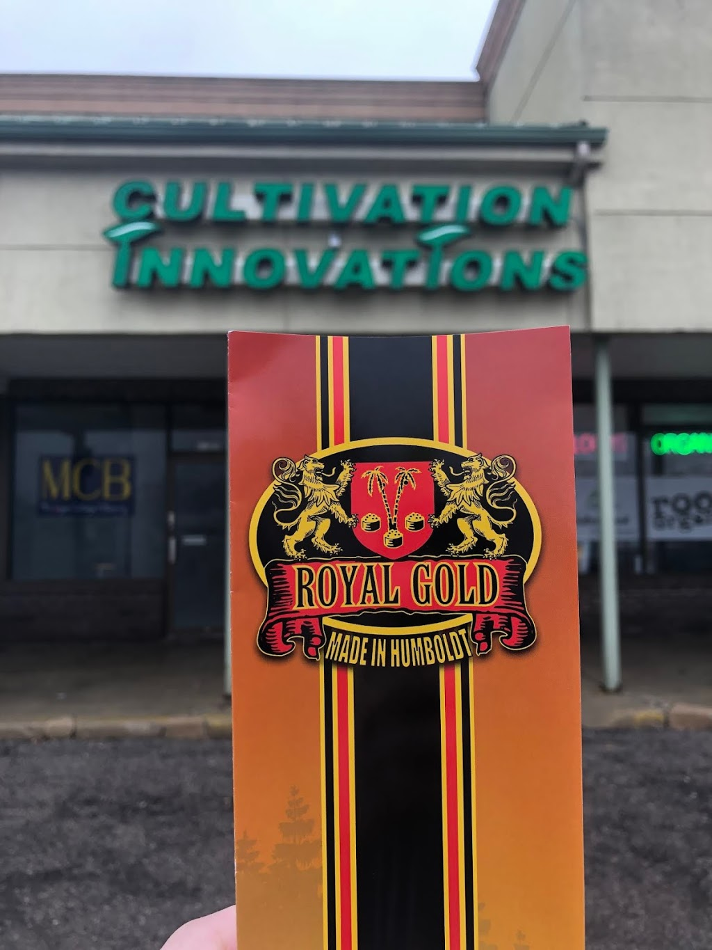 Cultivation Innovations - store  | Photo 4 of 5 | Address: 15223 S Dixie Hwy, Monroe, MI 48161, USA | Phone: (734) 682-5819