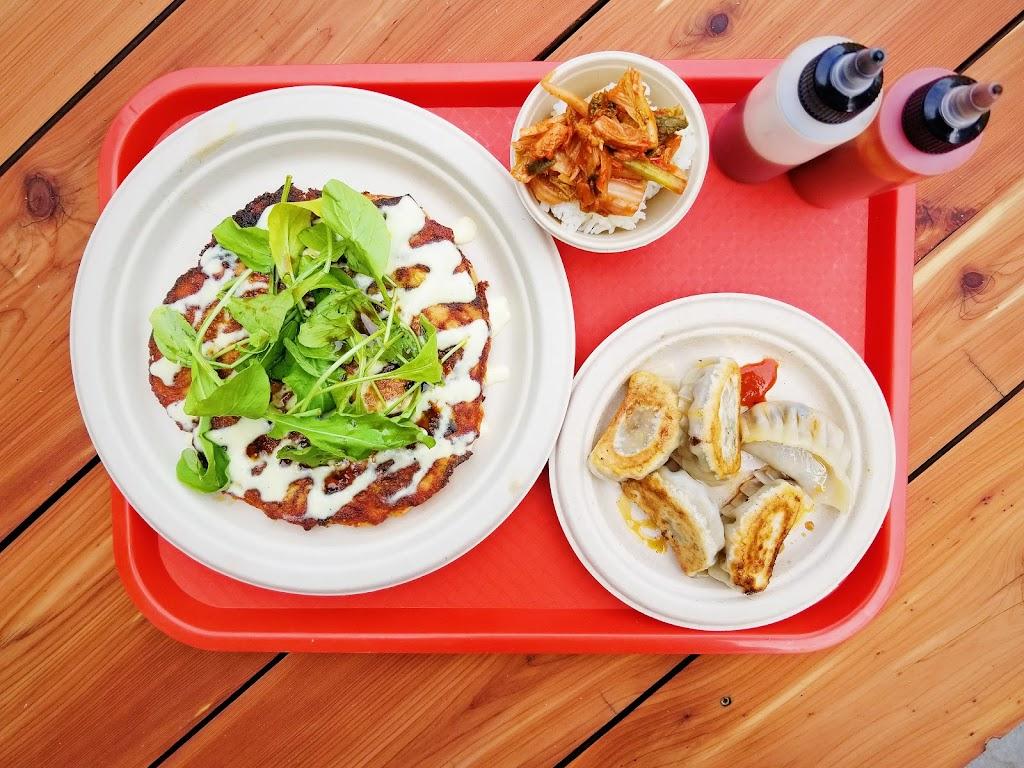 Kimchi Yay - restaurant  | Photo 2 of 6 | Address: 110 S Churton St, Hillsborough, NC 27278, USA | Phone: (919) 732-6261