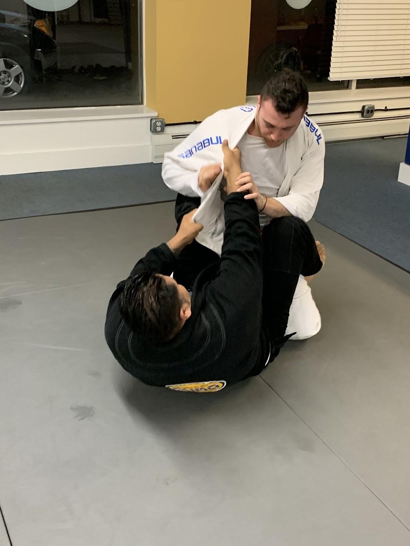 Grappling University Martial Arts - Brazilian Jiu Jitsu & Judo - health    Photo 9 of 10   Address: 575 Van Houten Ave, Clifton, NJ 07013, USA   Phone: (862) 368-0084