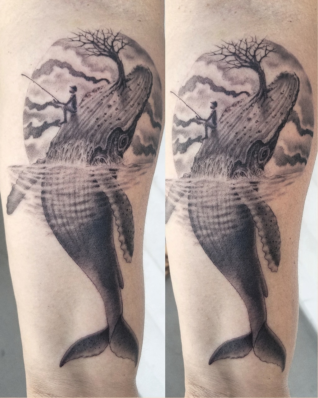 Still Life Tattoo - store  | Photo 8 of 10 | Address: 1500 CA-1 suite f, Seal Beach, CA 90740, USA | Phone: (562) 296-8066
