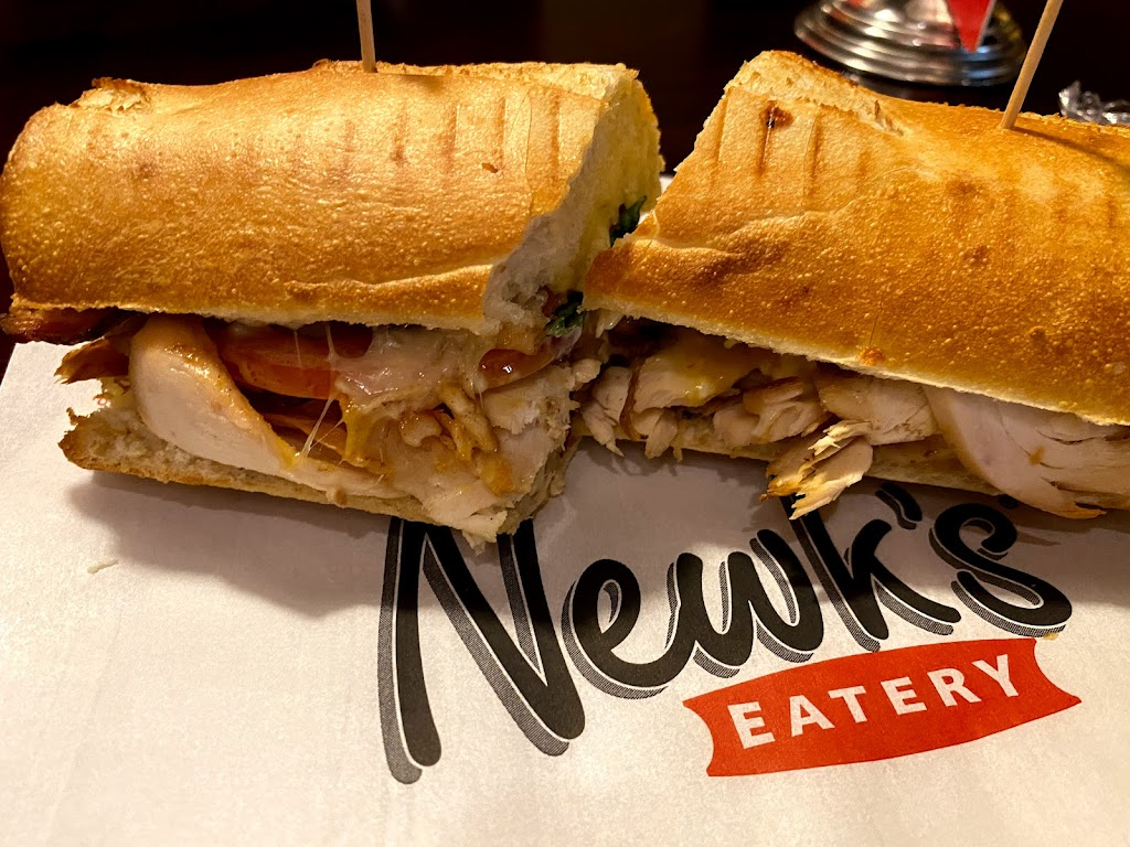 Newks Eatery - restaurant    Photo 7 of 10   Address: 2613 Gulf to Bay Blvd #1650, Clearwater, FL 33759, USA   Phone: (727) 726-6395