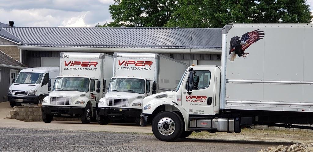 Viper Transport LLC - moving company    Photo 1 of 3   Address: 5903 Maple Grove Rd, Bulger, PA 15019, USA   Phone: (724) 796-5502