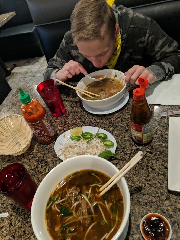 Surprise Pho Vietnamese Restaurant - restaurant  | Photo 10 of 10 | Address: 15693 N Reems Rd #113, Surprise, AZ 85374, USA | Phone: (623) 546-1111