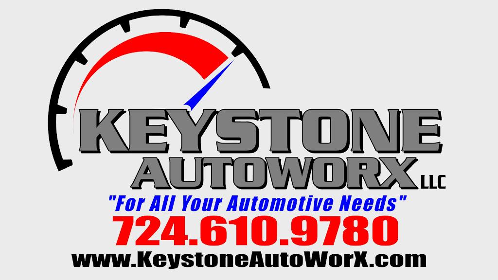 Keystone Autoworx LLC - car dealer  | Photo 1 of 5 | Address: 99 Orchard Ave, Scottdale, PA 15683, USA | Phone: (724) 610-9780