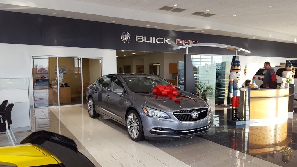 Fiehrer Motors - car dealer  | Photo 9 of 10 | Address: 6720 Gilmore Rd, Hamilton, OH 45011, USA | Phone: (866) 662-2107