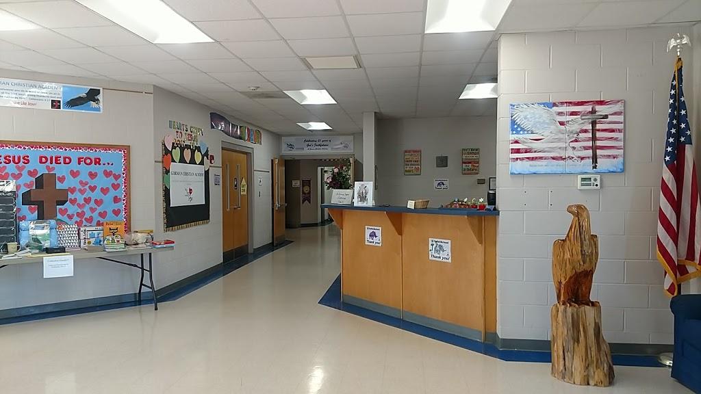 Gorman Christian Academy - school  | Photo 1 of 6 | Address: 3311 E Geer St, Durham, NC 27704, USA | Phone: (919) 688-2567