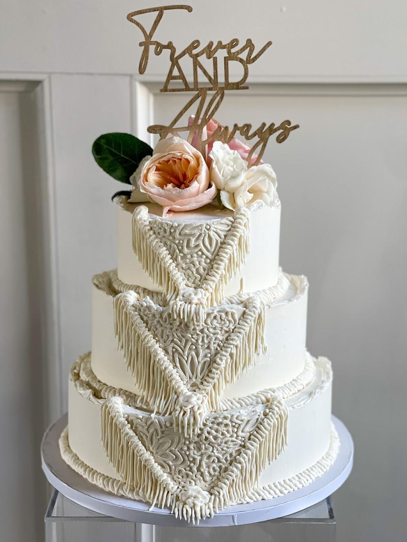 Sweet Things Bakery - bakery  | Photo 6 of 10 | Address: Mansfield, TX 76063, USA | Phone: (817) 608-6110