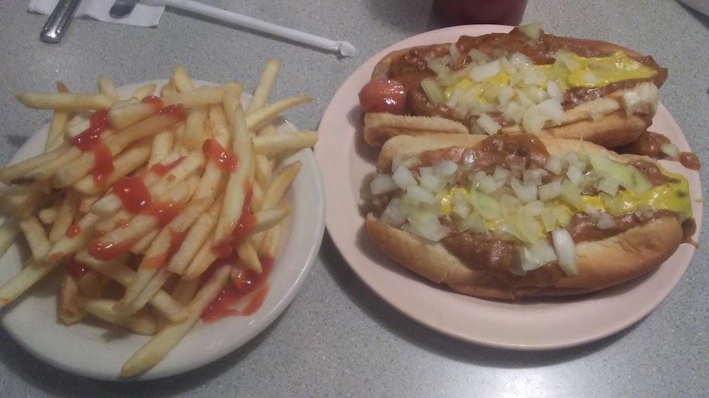 Apollo Coney Island - restaurant    Photo 8 of 8   Address: 43532 Van Dyke Ave, Sterling Heights, MI 48314, USA   Phone: (586) 739-4760
