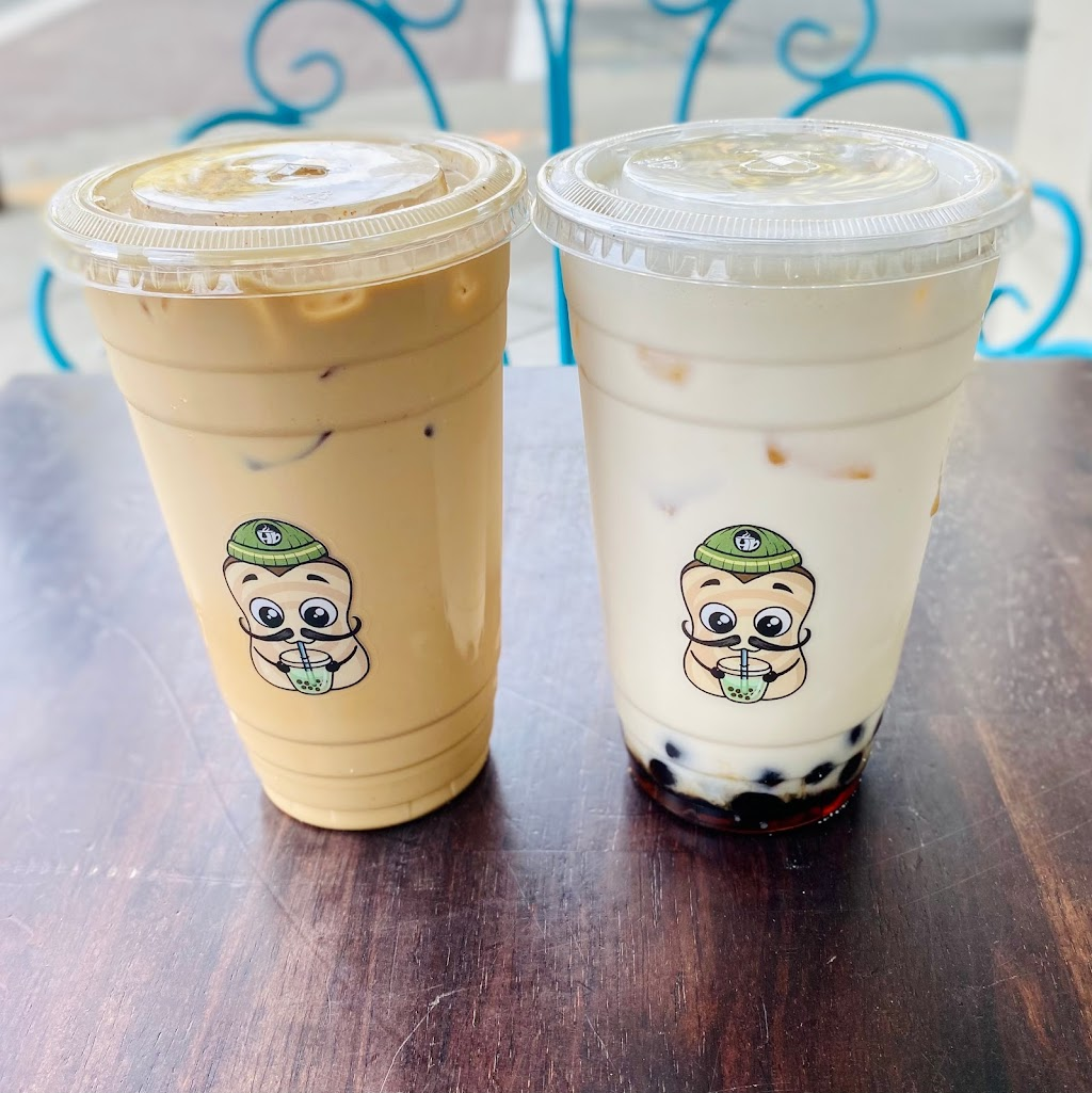 Hippies Brew - cafe  | Photo 5 of 10 | Address: 3900 Smith St, Union City, CA 94587, USA | Phone: (510) 969-2739