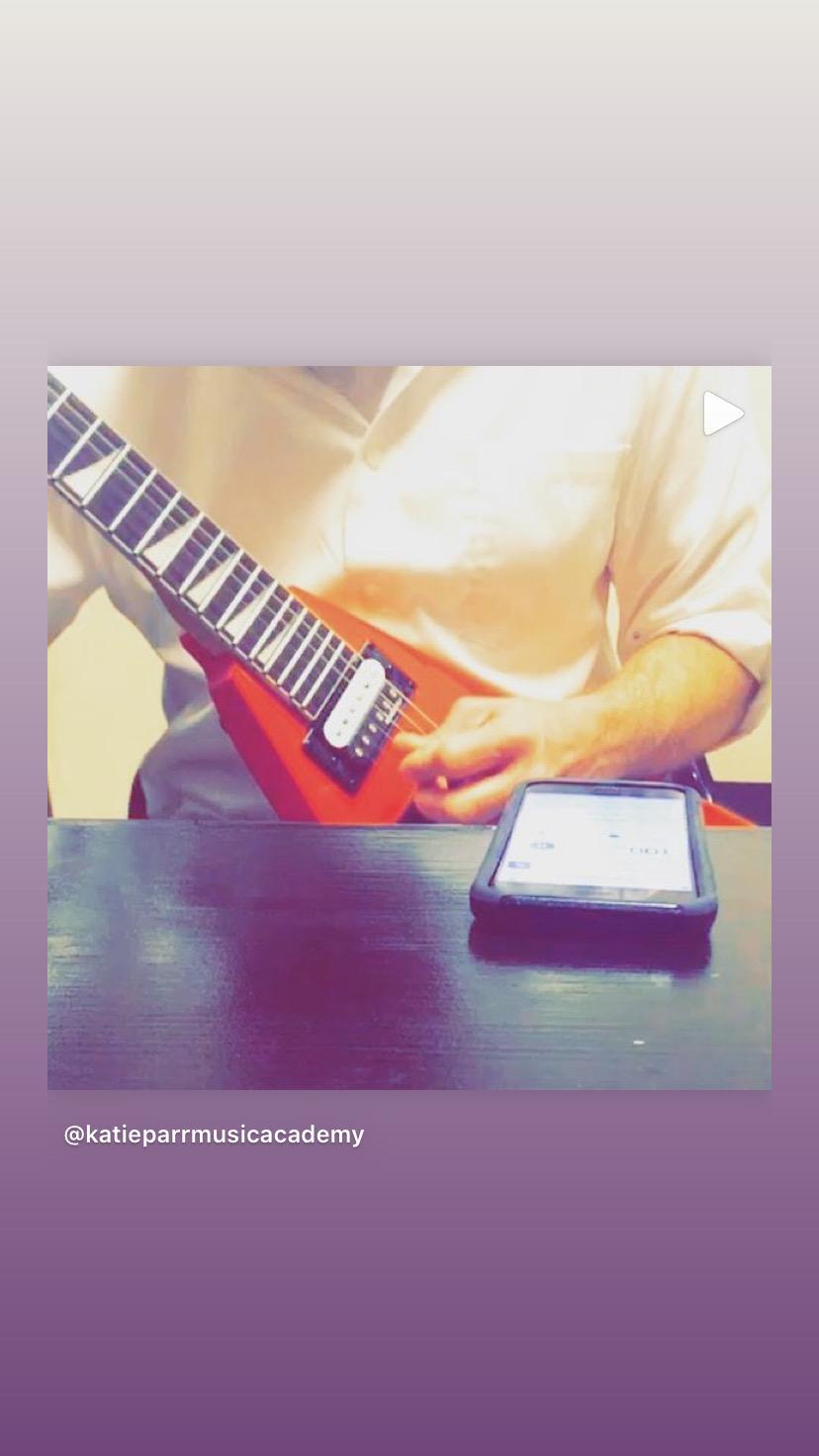 Kyle Honea Guitar Lessons - school  | Photo 10 of 10 | Address: 2012 E State Hwy 114, Southlake, TX 76092, USA | Phone: (469) 996-5882