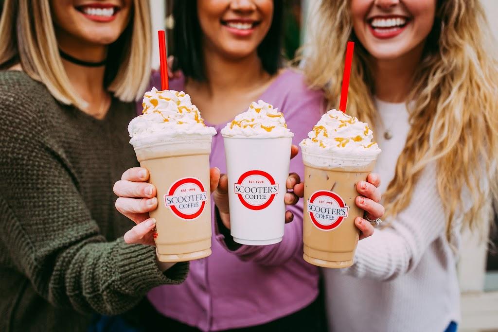Scooters Coffee - bakery  | Photo 2 of 10 | Address: Cornhusker Plaza, 2402 Cornhusker Rd, Bellevue, NE 68123, USA | Phone: (402) 916-1966