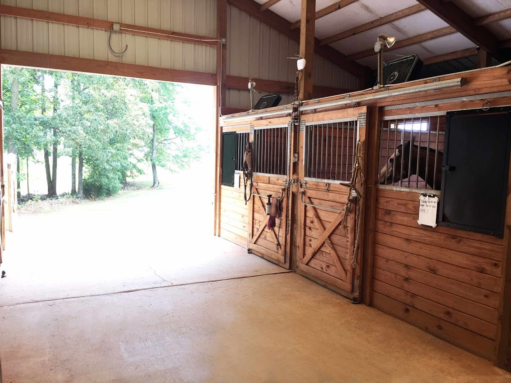 Canter Hill Stables, Inc - travel agency  | Photo 3 of 10 | Address: 6853 US-158, Stokesdale, NC 27357, USA | Phone: (336) 447-3939