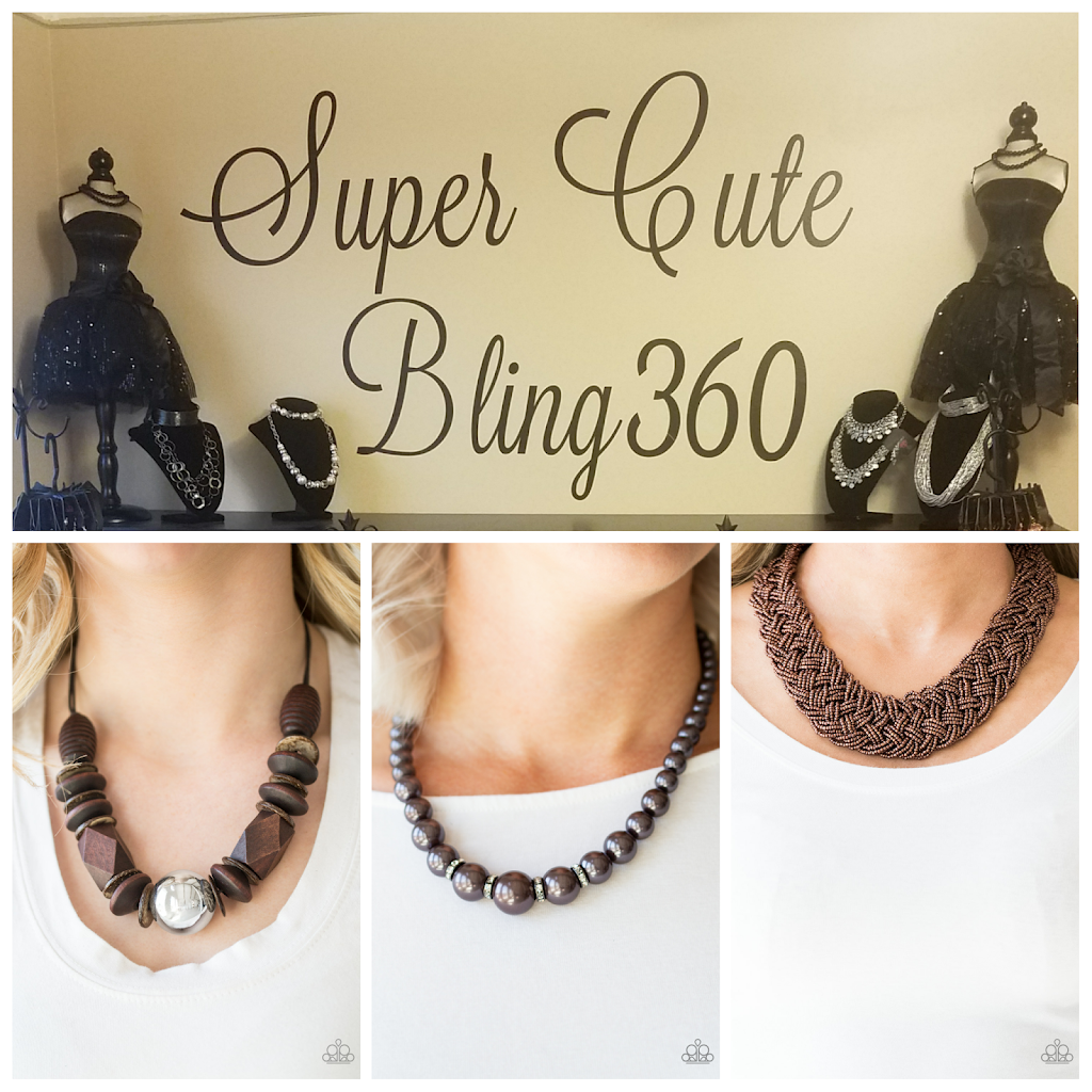 SuperCute Bling360 - jewelry store  | Photo 3 of 10 | Address: 4241 E, Outer Dr E, Detroit, MI 48234, USA | Phone: (248) 579-9939