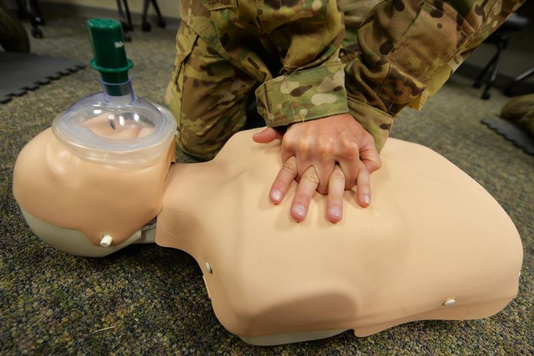 BLS (CPR) by Heather - health  | Photo 3 of 7 | Address: 1929 Lemita Dr, Lancaster, TX 75146, USA | Phone: (817) 637-3052