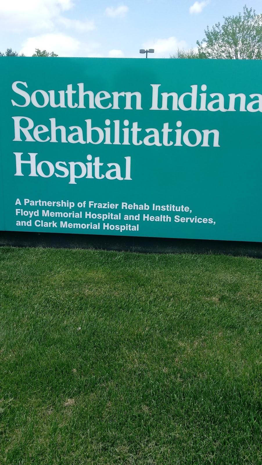 Southern Indiana Rehabilitation Hospital - hospital  | Photo 6 of 7 | Address: 3104 Blackiston Blvd, New Albany, IN 47150, USA | Phone: (812) 941-8300