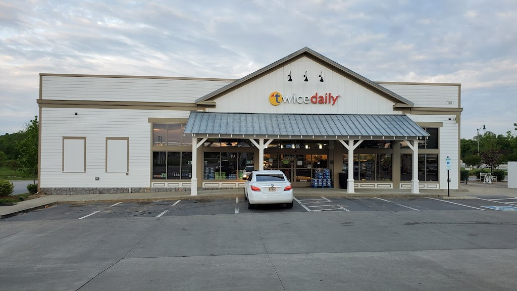 Twice Daily - convenience store  | Photo 7 of 10 | Address: 7001 Berry Farms Crossing, Franklin, TN 37064, USA | Phone: (615) 462-7060