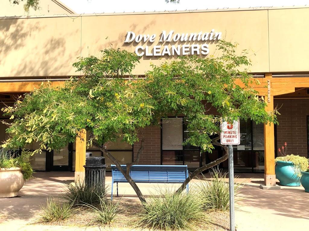 Dove Mountain Cleaners - laundry  | Photo 1 of 1 | Address: 12080 N Dove Mountain Blvd, Marana, AZ 85658, USA | Phone: (520) 579-9012