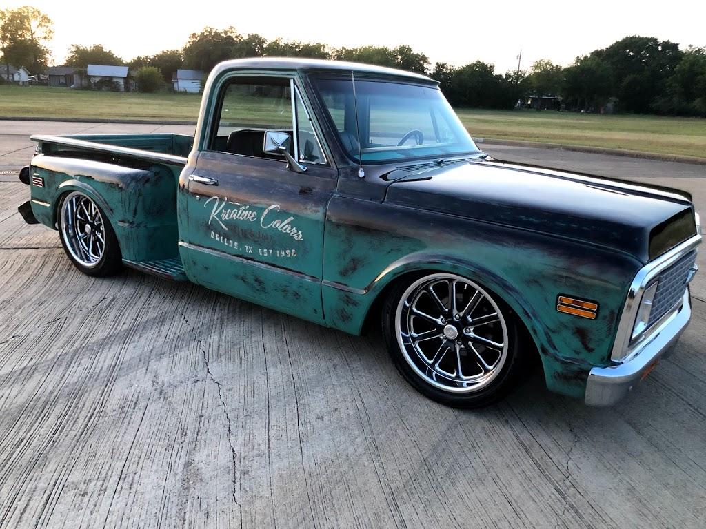 Kreative Colors of Texas - car repair  | Photo 9 of 9 | Address: 2737 N Hwy 175, Seagoville, TX 75159, USA | Phone: (214) 583-7997