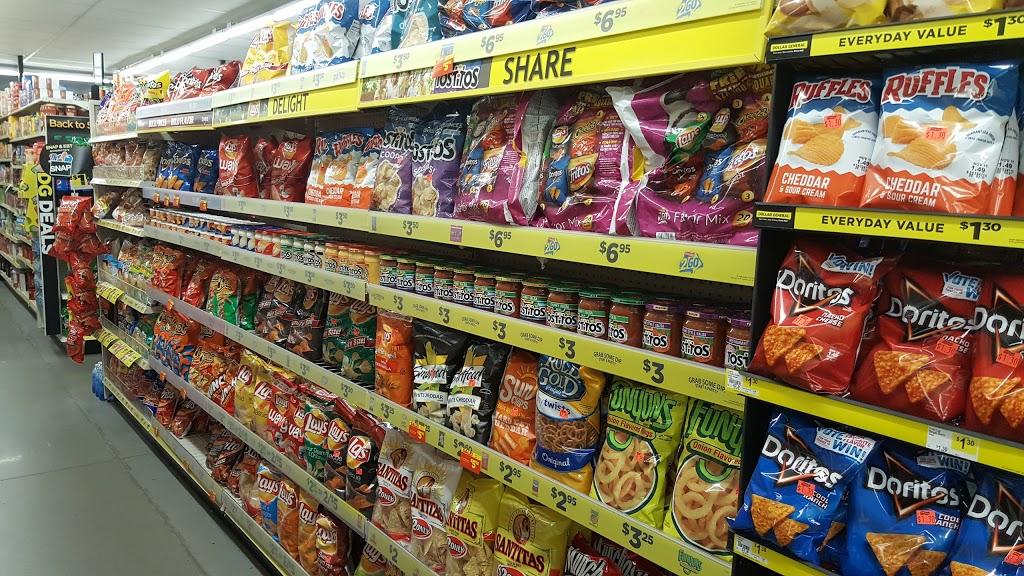 Dollar General - home goods store  | Photo 4 of 10 | Address: 115 Rock Creek Rd, Sylvan Springs, AL 35118, USA | Phone: (205) 277-0300