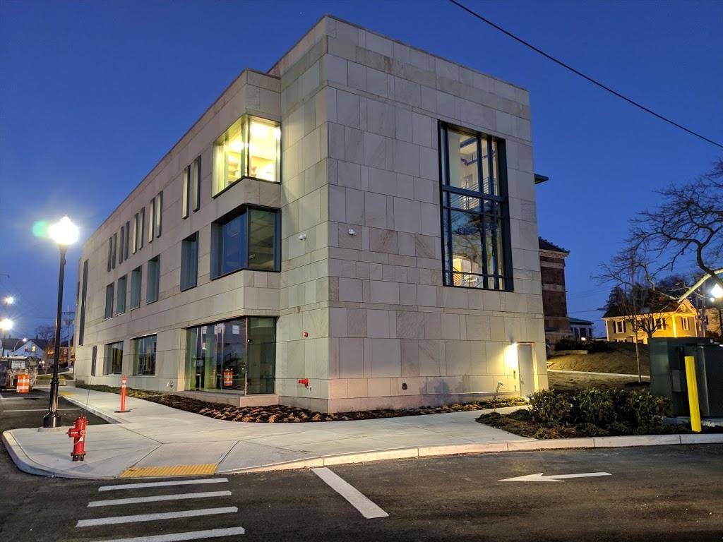 Woburn Public Library - library  | Photo 6 of 10 | Address: 45 Pleasant St, Woburn, MA 01801, USA | Phone: (781) 933-0148