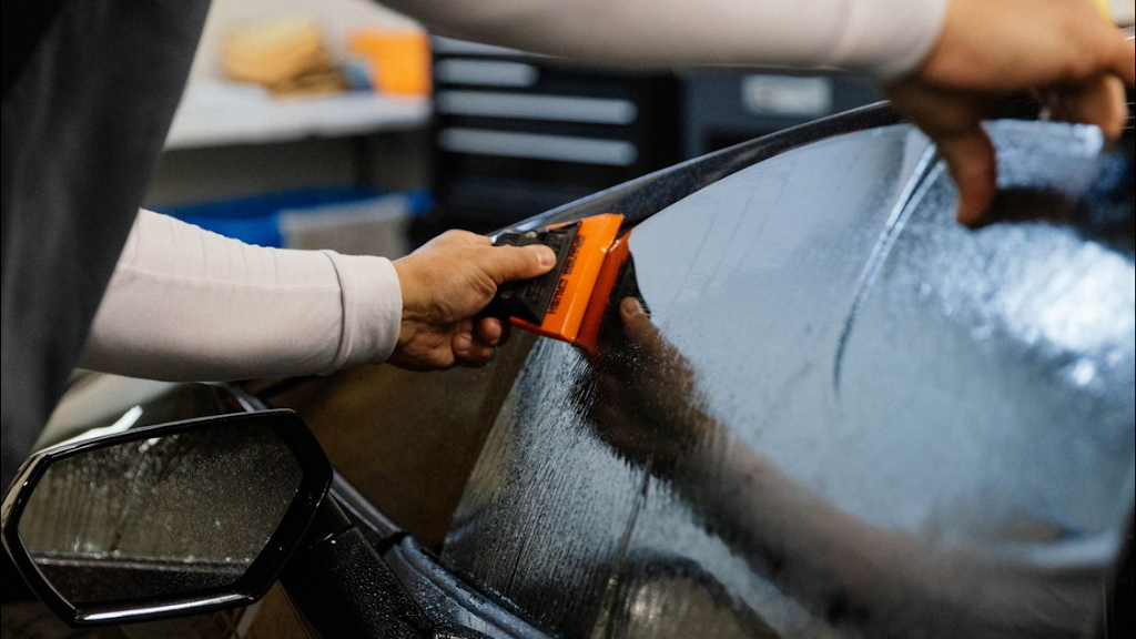 TINT 360 - car repair  | Photo 1 of 10 | Address: 625 W Deer Valley Rd #110, Phoenix, AZ 85027, USA | Phone: (480) 448-0668