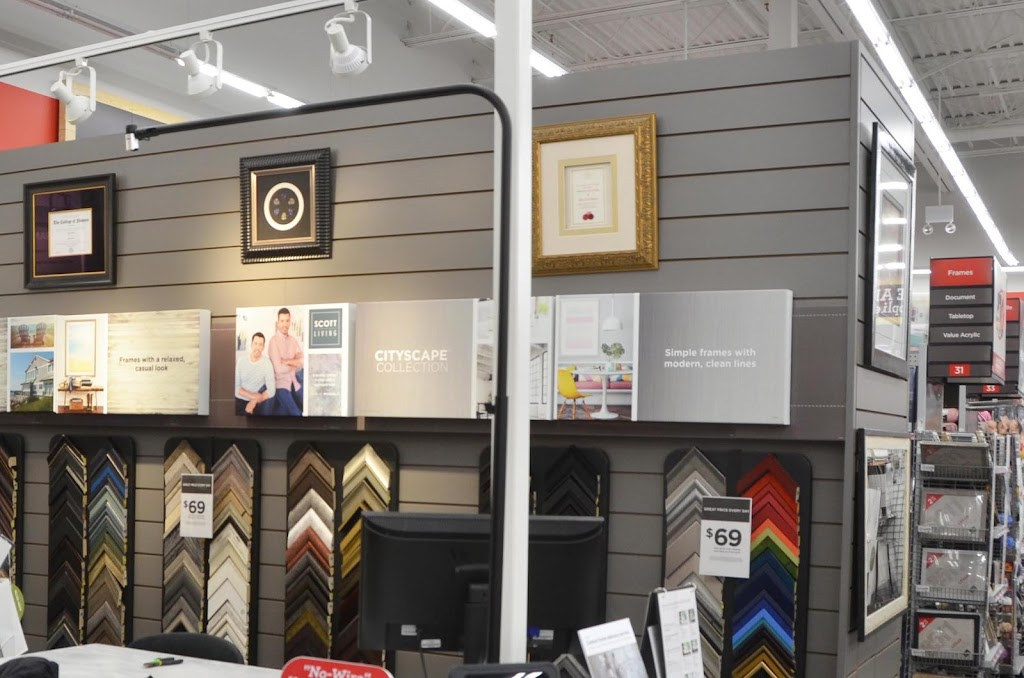 Aaron Brothers - store  | Photo 1 of 9 | Address: 6745 Camino Arroyo, Gilroy, CA 95020, USA | Phone: (408) 847-1630