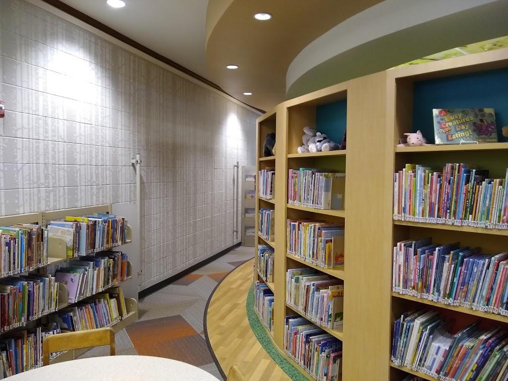 Plain City Public Library - library  | Photo 1 of 10 | Address: 305 W Main St, Plain City, OH 43064, USA | Phone: (614) 873-4912
