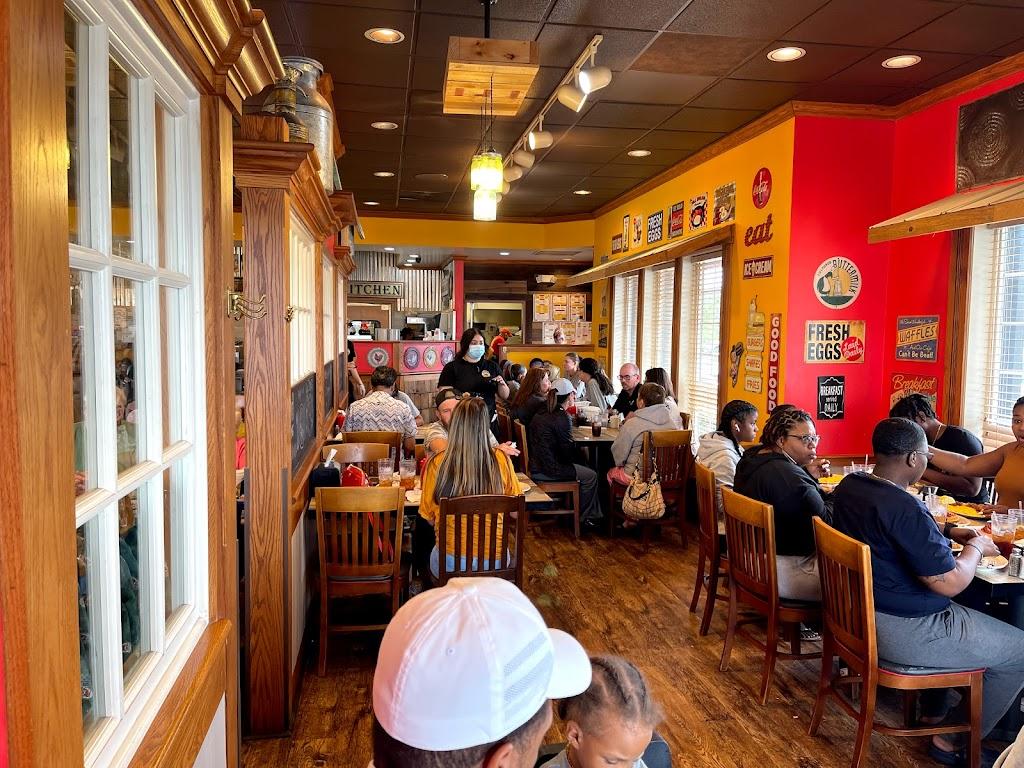 Breakfastime - Copperfield Blvd. - restaurant    Photo 6 of 10   Address: 1170 Copperfield Blvd NE, Concord, NC 28025, USA   Phone: (704) 720-0703