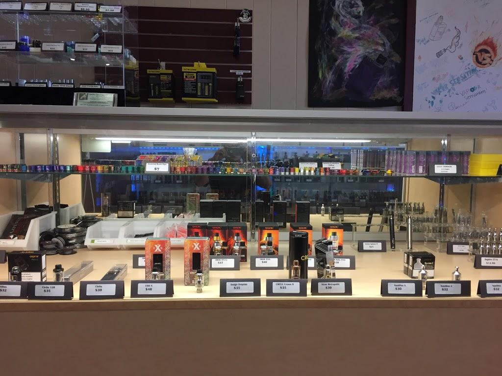 Vapor Sensations And E Cigs - store  | Photo 9 of 10 | Address: 959 Winscott Rd, Benbrook, TX 76126, USA | Phone: (682) 312-5122