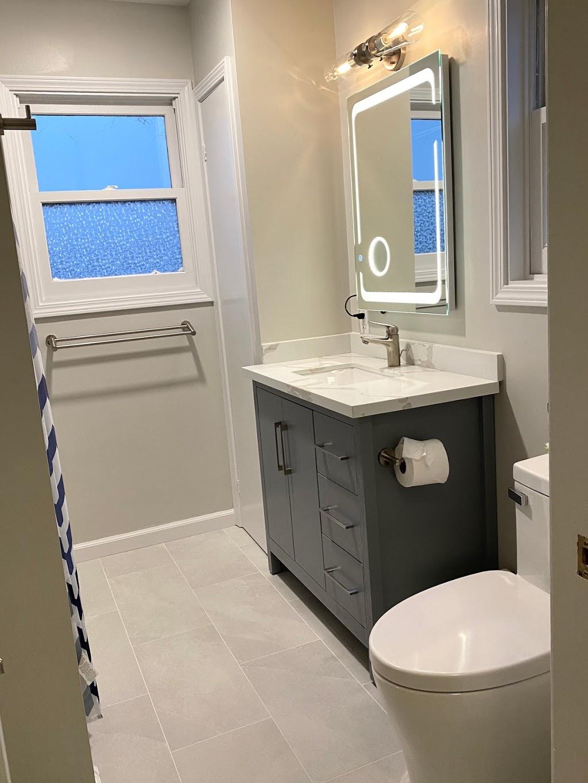 KP Carpentry Bay Area - plumber  | Photo 6 of 9 | Address: 1736 Brookside Dr, San Pablo, CA 94806, USA | Phone: (510) 290-4163