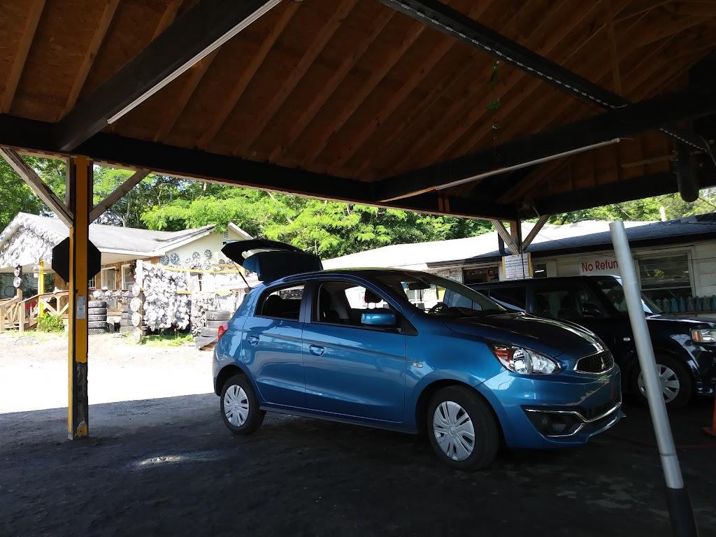 The Tire Shack - car repair  | Photo 9 of 10 | Address: 2297 Rock Chapel Rd, Lithonia, GA 30058, USA | Phone: (678) 691-7026