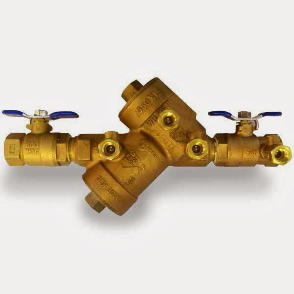 Richie Backflow Testing - plumber  | Photo 4 of 9 | Address: 4650 Amesbury Dr, Dallas, TX 75206, USA | Phone: (469) 258-7720