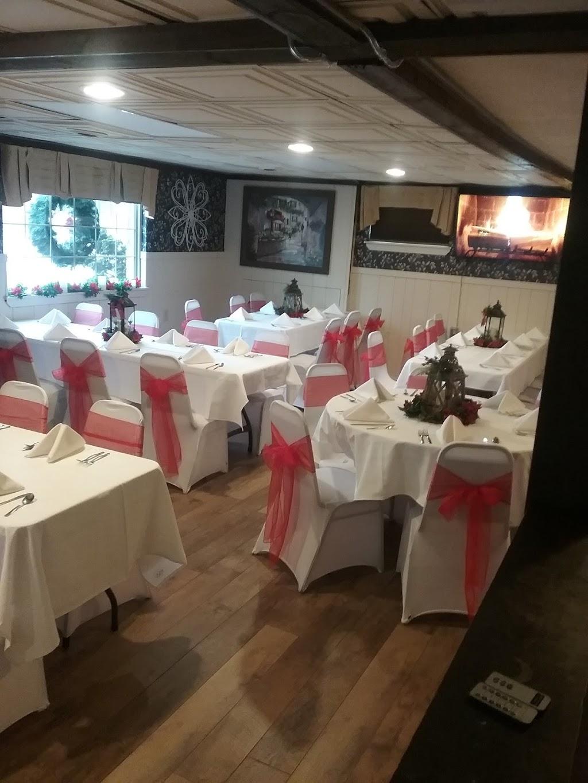 Delfini Room - restaurant  | Photo 6 of 6 | Address: 570 Pike St, Meadowlands, PA 15347, USA | Phone: (724) 222-2060
