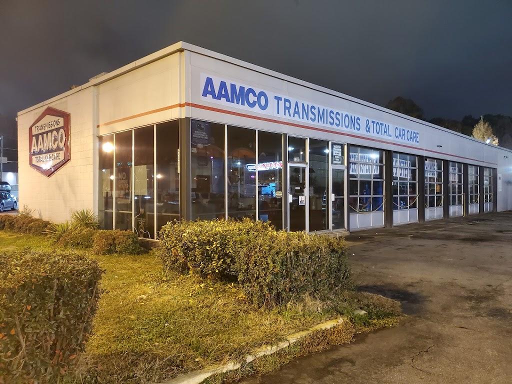 AAMCO Transmissions & Total Car Care - car repair  | Photo 3 of 5 | Address: 5408 Buford Hwy NE, Doraville, GA 30340, USA | Phone: (470) 735-7302