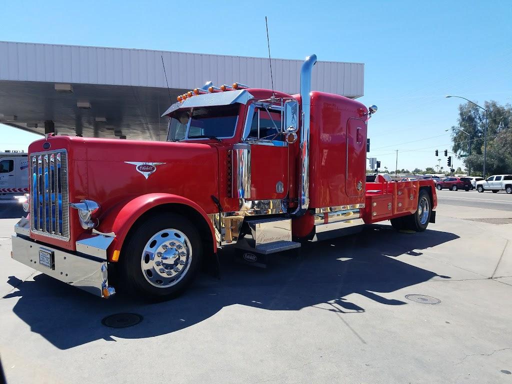 Apache Sands Service Center - car repair    Photo 5 of 10   Address: 7602 E Main St, Mesa, AZ 85207, USA   Phone: (480) 984-3101