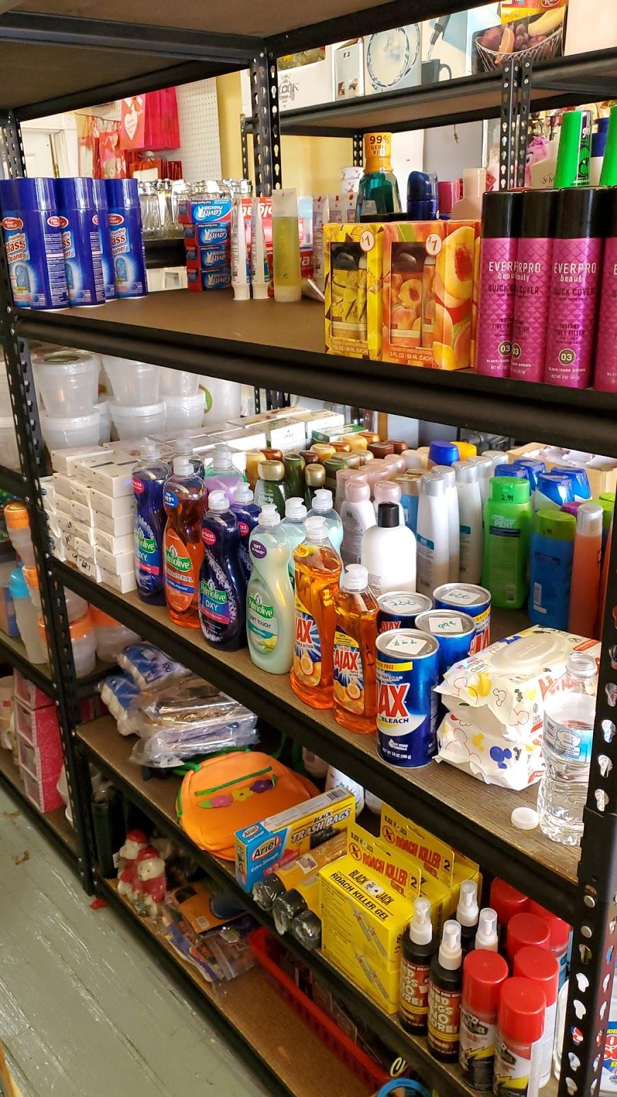 Brisas Treasures - home goods store  | Photo 3 of 10 | Address: 45 Belmont Ave, Garfield, NJ 07026, USA | Phone: (973) 563-2723