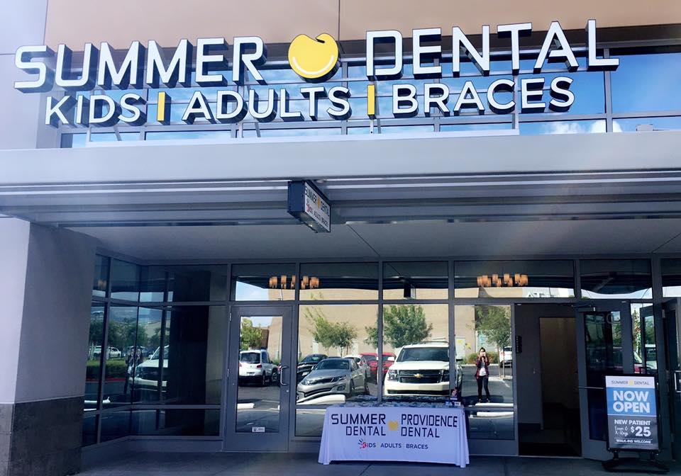 Summer Dental - dentist    Photo 1 of 10   Address: 10965 Lavender Hill Dr Ste 120, Las Vegas, NV 89135, USA   Phone: (702) 852-2829