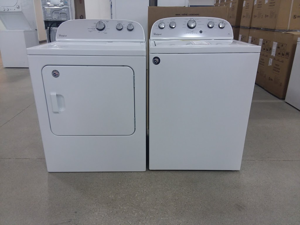 ApplianceSmart - home goods store    Photo 9 of 10   Address: 6080 E Main St, Columbus, OH 43213, USA   Phone: (614) 816-2994